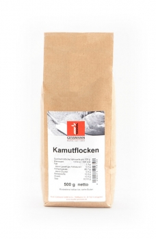 Kamutflocken