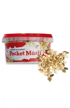 PocketMüsli